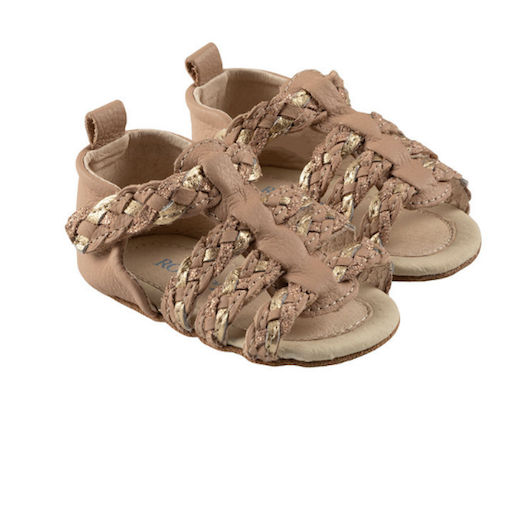 ROBEEZ RAE FIRST KICKS SANDAL