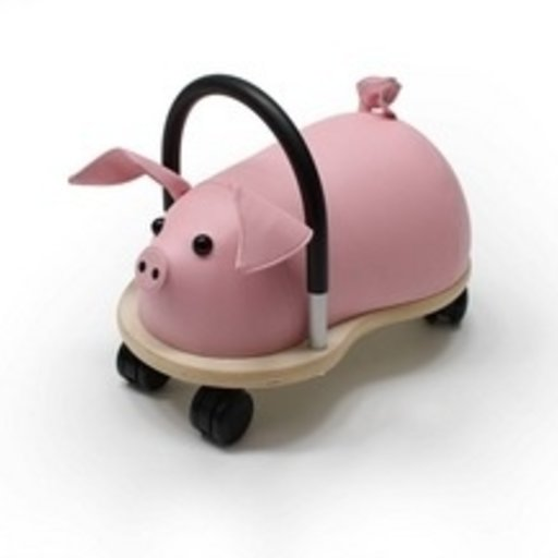 PRINCE LIONHEART WHEELY PIGGY ,LARGE