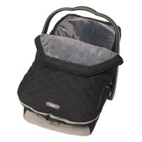 JJ COLE URBAN BUNDLE ME INFANT - STEALTH