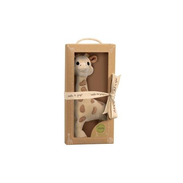 CALISSON INC. SOPHIE GIRAFFE SO PURE PLUSH