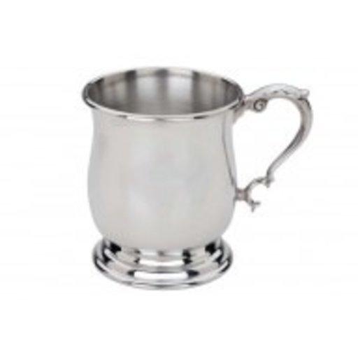 REED & BARTON TANKARD CUP