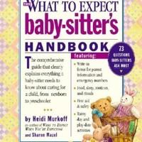 WORKMAN WHAT TO EXPECT BABYSITTER HANDBOOK