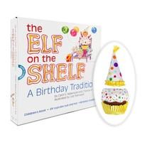 ELF ON THE SHELF THE ELF ON THE SHELF - A BIRTHDAY TRADITION