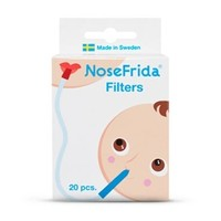 NOSEFRIDA NOSEFRIDA REPLACEMENT FILTERS