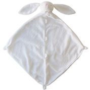 ANGEL DEAR ANGEL DEAR WHITE BUNNY BLANKIE
