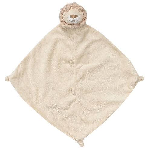 ANGEL DEAR ANGEL DEAR LION BLANKIE