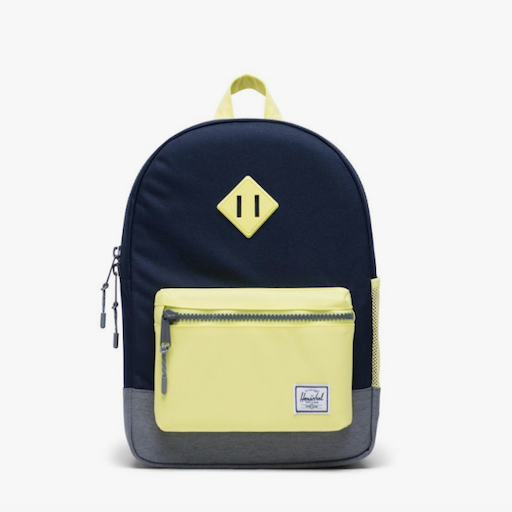 HERSCHEL HERITAGE BACKPACK-YOUTH