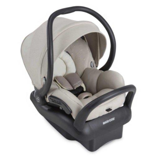 DOREL MAXI-COSI MICO MAC 30 INFANT CAR SEAT, MOON BIRCH