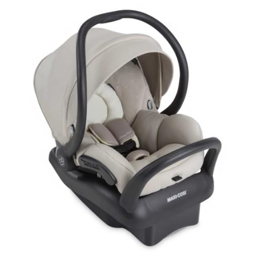 Maxi Cosi Mico Mac 30 Infant Car Seat Moon Birch