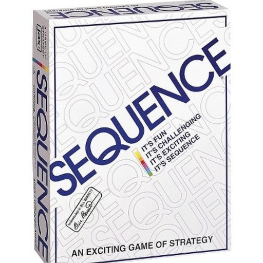 JAX SEQUENCE STRATEGY GAME