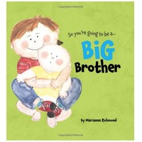 SOURCEBOOKS SO YOU'RE GOING TO BE A BIG BROTHER