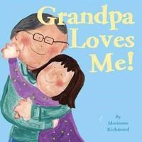 SOURCEBOOKS GRANDPA LOVES ME