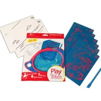 BOOGIE BOARD BOOGIE BOARD PLAY & TRACE ACTIVITY PACK - SEALIFE