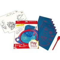BOOGIE BOARD BOOGIE BOARD PLAY & TRACE ACTIVITY PACK - PRINCESS DREAM