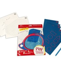 BOOGIE BOARD BOOGIE BOARD PLAY & TRACE ACTIVITY PACK - LEARNING PACK