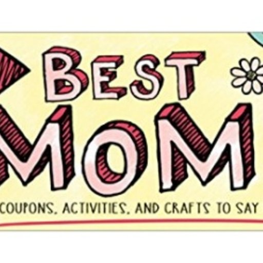 SOURCEBOOKS TO THE BEST MOM EVER COUPON BOOK