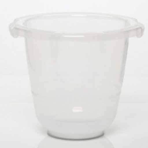 TUMMY TUB ORIGINAL TUMMY TUB BABY BATH - CLEAR