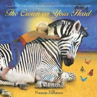 MPS THE CROWN ON YOUR HEAD BOARD BOOK