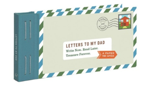 CHRONICLE BOOKS LETTERS TO MY DAD
