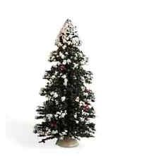 BYERS 12IN SNOW TREE
