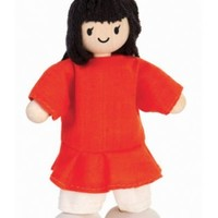 PLAN TOYS, INC. GIRL