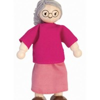 PLAN TOYS, INC. GRANDMOTHER