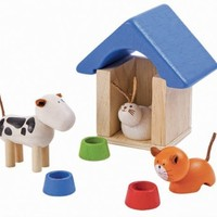 PLAN TOYS, INC. PET & ACCESSORIES