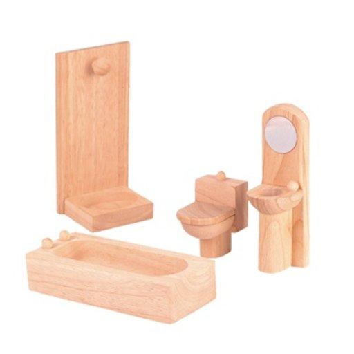 PLAN TOYS, INC. BATHROOM-CLASSIC