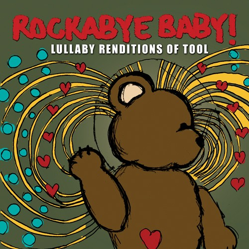 CMH RECORDS, INC. LULLABY RENDITIONS OF TOOL