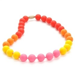 CHEWBEADS CHEWBEADS BLEEKER JR NECKLACE