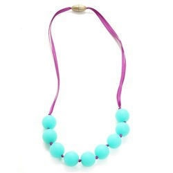 CHEWBEADS CHEWBEADS MADISON JR GLOW NECKLACE
