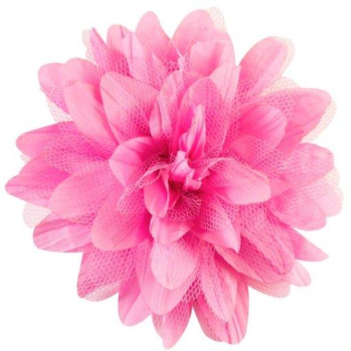 WEE ONES TAFETA CHRYSANTHEMUM FLOWER