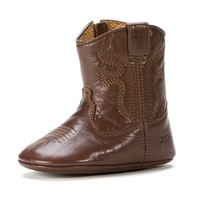 FRYE BOOTS SMALL FRYE RODEO BOOTIE