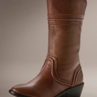 FRYE BOOTS FRYE MELISSA TRAPUNTO BOOT