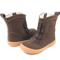 LIVIE & LUCA PEPPER BOOT
