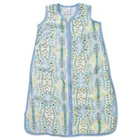 ADEN + ANAIS ADEN & ANAIS WILD ONE SILKY SOFT SLEEPING BAG