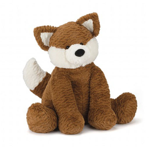 JELLYCAT INC FUDDLEWUDDLE HUGE FOX