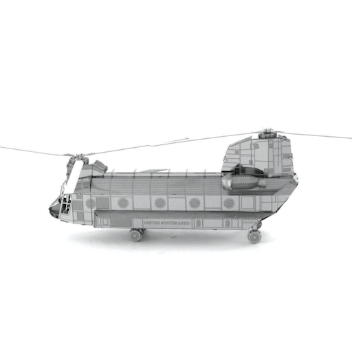 FASCINATIONS METAL EARTH-CH-47 CHINOOK