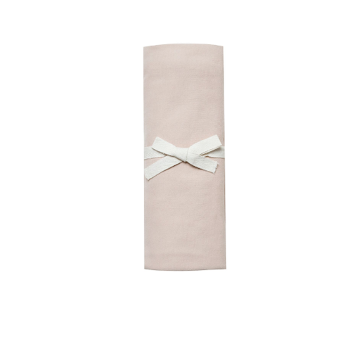 QUINCY MAE ORGANIC BRUSHED JERSEY BABY SWADDLE