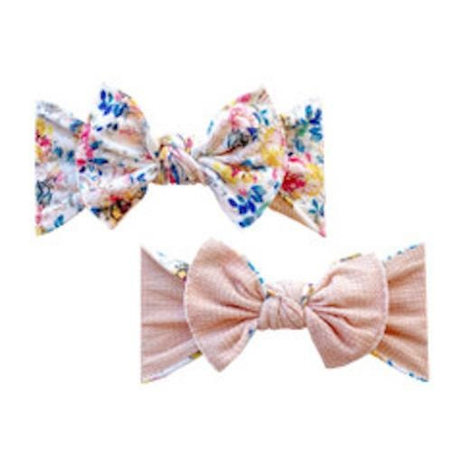 BABY BLING BABY BLING REVERSE-A-BOW HEADBAND