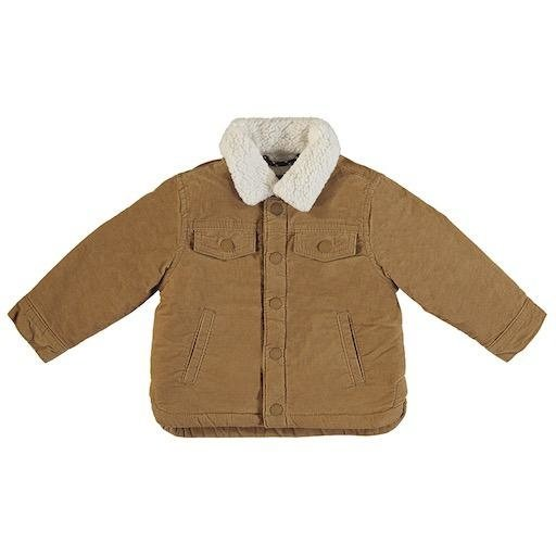 MAYORAL USA CORDUROY JACKET