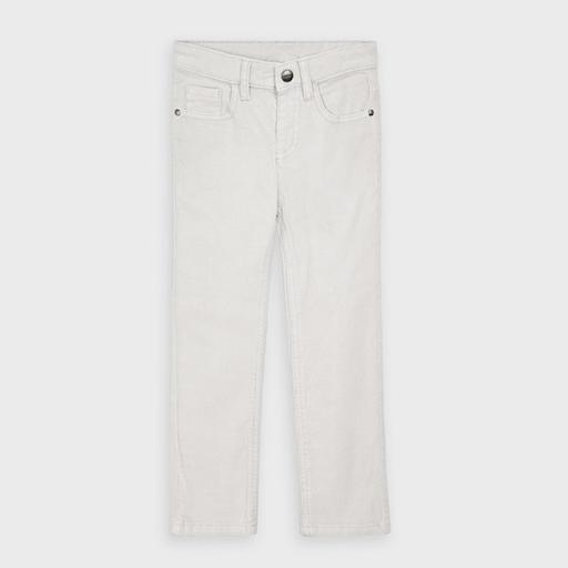 MAYORAL USA BASIC SLIM FIT CORDUROY PANTS