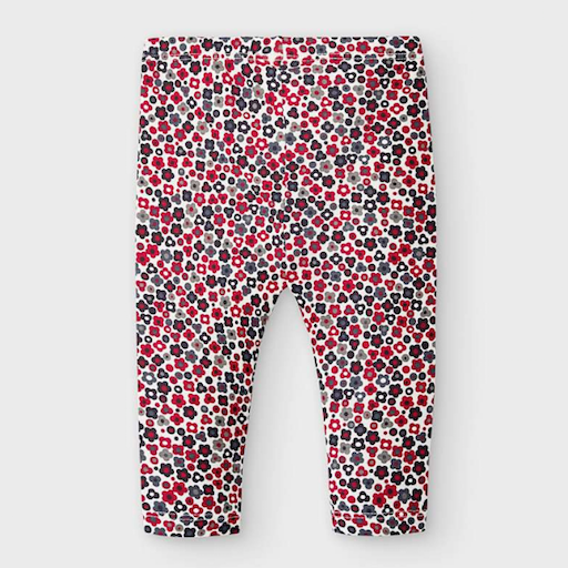 MAYORAL USA PRINTED LEGGINGS