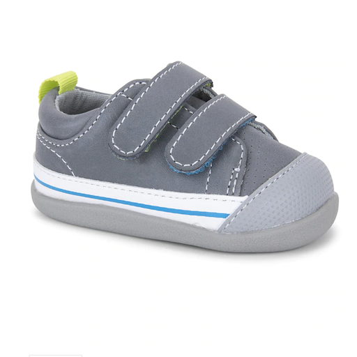 SEE KAI RUN WAYLON INFANT FIRST WALKER SNEAKER