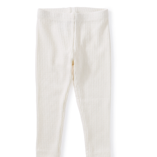 TEA POINTELLE BABY LEGGINGS