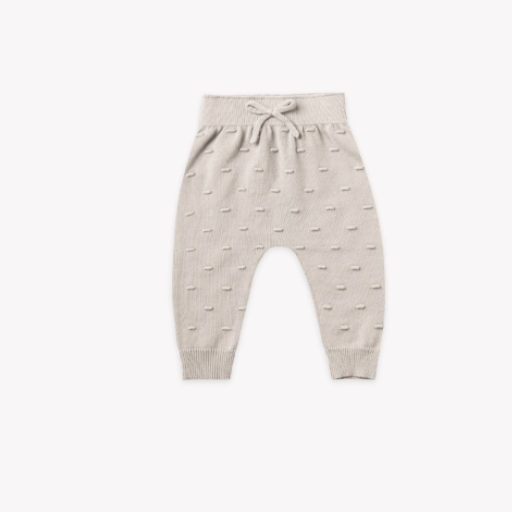 QUINCY MAE ORGANIC KNIT PANT
