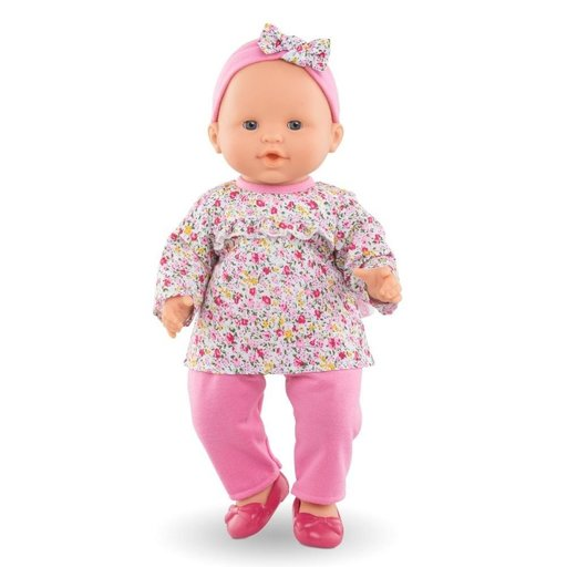 """COROLLE LOUISE 14"""" DOLL"""
