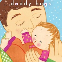 SIMON & SCHUSTER DADDY HUGS