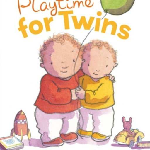 SIMON & SCHUSTER PLAYTIME FOR TWINS