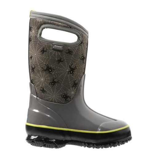 BOGS CLASSIC CREEPY CRAWLER KIDS INSULATED BOOT